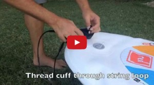 how-to-attach-your-stand-up-paddle-board-leash-to-you-and-your-board